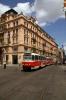 Prague - Near the National Theatre