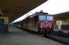 CD 362086 at Praha Smichov after arrival with R772 1915 Praha HN - Klatovy