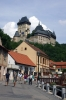 Czech Republic - Karlstejn Castle