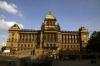 Prague - National Museum