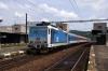 CD 362083 at Beroun with R760 1215 Praha HN - Cheb