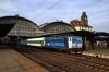 CD 362159 at Praha HN with R863 0752 Praha HN - Brno HN