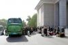 North Korea, Pyongyang - Pyongyang Grand Theatre