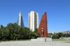 North Korea, Pyongyang - Victorious Fatherland Liberation War Museum