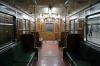 North Korea, Pyongyang - Pyongyang Metro, Chollima Line train between Puhung & Yonggwang
