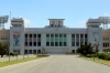 North Korea, Pyongyang - Kim Il Sung Stadium