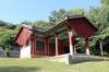 North Korea - Tomb of King Kongmin near Kaesong