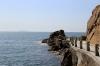 North Korea, Rason Area - Pipha Island