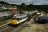 31414 at Wirksworth with the 1020 Wirksworth - Duffield