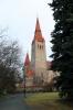 Tampere, Helsinki - Tampere Cathedral