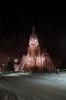 Kemi, Finland - Kemi Church