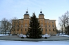 Oulu, Finland - Oulu City Hall