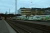 VR Sr2 3220 waits to depart Helsinki with IC27 1527 Helsinki - Rovaniemi