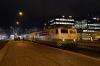 VR Sr1 3016 waits to depart Helsinki with H235 1635 Helsinki - Kouvola commuter