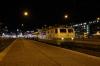 VR Sr1 3006 waits to depart Helsinki with the Aurora Borealis Express P269 2052 Helsinki - Kolari