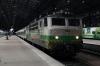 VR Sr1 3044 at Helsinki after arrival with D222 0638 Riihimaki - Helsinki commuter