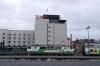 VR Sr1 3046 stabled at Tampere