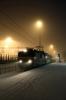 VR Sr1 3063 waits to depart Kemi with IC413 1503 Oulu - Rovaniemi