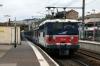 SNCF 17041 departs Argenteuil with 137627 1601 Paris St Lazare - Ermont Eaubonne
