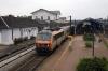 SNCF 26145 departs Selestat with 96224 1221 Basel - Strasbourg