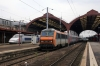 SNCF 26022 at Strasbourg with a Moscow - Paris train