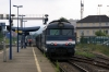 SNCF 67517 departs Molsheim with 831626 1651 Strasbourg - Saales
