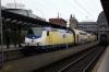 Metronom 146508 at Hamburg HB