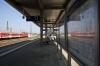DB 111019 departs Munich Ost with 79015 1142 Munich HB - Salzburg HB