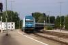 Alex 223071 arrives into Kempten with 84150 1519 Munich HB - Lindau