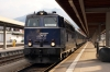 On hire to Alex, SVG 2143018 waits to depart Oberstdorf with Alex train 84177 1813 Oberstdorf - Immenstadt