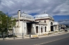 Athens Peloponnese Station