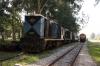Mili  - Alstom 9207 & 9201 plus Alco DL537 A9105