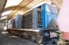 Pireaus Lefka Works - Alstom A367
