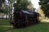 Kalamata Rail Park, by the old station, Breda (1951) 2-8-2 #7120