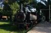 Kalamata Rail Park, by the old station, Krauss (1926) 2-6-0T #7541