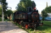 Kalamata Rail Park, by the old station, Krauss (1925) 2-6-0T #7544