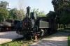 Kalamata Rail Park, by the old station, Krauss (1912) 2-6-0T #7535