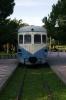 Kalamata Rail Park, by the old station, old DMU