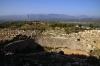 Mycenae, Peloponnese, Greece