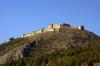 Argos Castle, Peloponnese, Greece