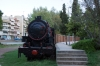 Kalamata Rail Park, by the old station, 7104
