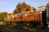 Mitsubishi's 9402 & 9419 at Pirghos