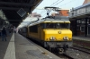 NS 1740 at Amersfoort with 5662 1721 Zwolle - Utrecht
