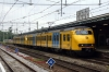 NS EMU's 475/945 arrive into Deventer with 7037 1151 Apeldoorn - Enschede
