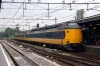NS EMU's 4070/4015 arrive into Deventer with IC3645 1149 Zwolle - Roosendaal