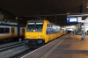 NS 186004 at Rotterdam Central with ICD948 1525 Amsterdam Central - Breda