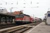 OBB 1144285 departs Wien Penzing with RE2023 1037 Wien Westbahnhof - St Polten