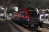 OBB Railjet 1116236 at Wien Hbf after arrival with RJ656 1325 Graz Hbf - Wien Hbf