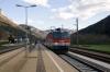 OBB 1144109 departs Mixnitz with 4086 1635 Graz Hbf - Bruck an der Mur