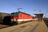 OBB 1144243 departs Graz Puntigam with 4145 1808 Graz Hbf - Spiefeld Strass